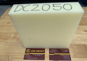 Pu Foam kháng cháy DC20