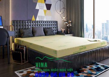 Nệm Foam Ép Modern Massage Mixed Foam Mattress