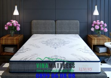 Nệm Đa Tầng Vinaflex Luxury