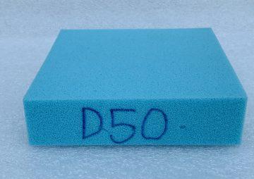 Pu Foam kháng cháy DC50